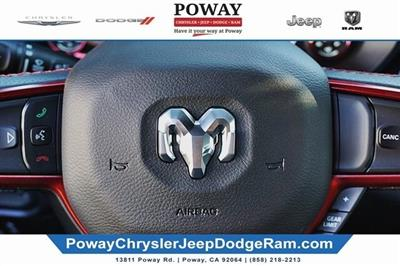 2019 Ram 1500 Crew Cab 4x4,  Pickup #C17242 - photo 36
