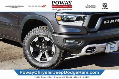 2019 Ram 1500 Crew Cab 4x4,  Pickup #C17242 - photo 4