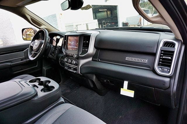 2019 Ram 2500 Mega Cab 4x4, Pickup #C17308 - photo 12