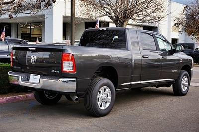 2019 Ram 2500 Mega Cab 4x4, Pickup #C17308 - photo 2