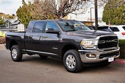 2019 Ram 2500 Mega Cab 4x4, Pickup #C17308 - photo 6