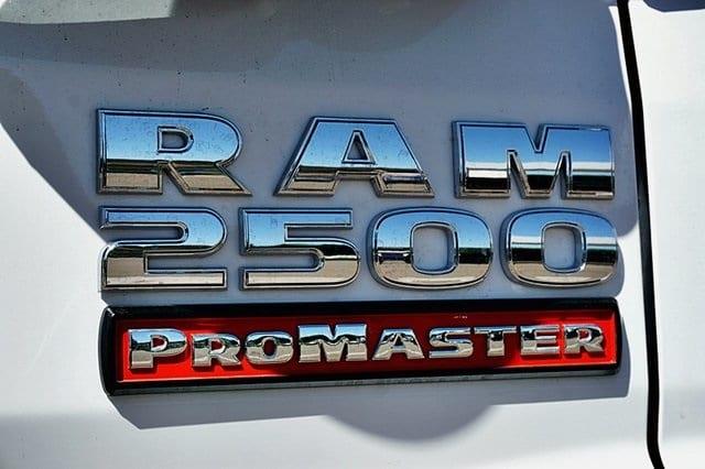 2019 ProMaster 2500 High Roof FWD,  Ranger Design Upfitted Cargo Van #C17311 - photo 9
