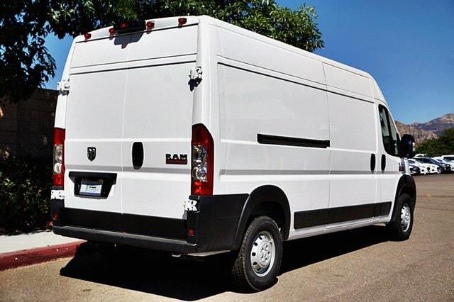 2019 ProMaster 2500 High Roof FWD,  Ranger Design Upfitted Cargo Van #C17311 - photo 10
