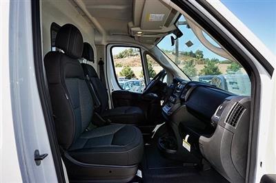 2019 ProMaster 2500 High Roof FWD,  Ranger Design Upfitted Cargo Van #C17311 - photo 15