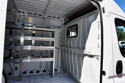 2019 ProMaster 2500 High Roof FWD,  Ranger Design Upfitted Cargo Van #C17311 - photo 17