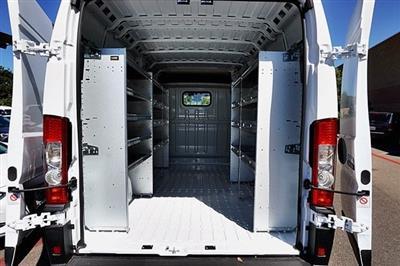2019 ProMaster 2500 High Roof FWD,  Ranger Design Upfitted Cargo Van #C17311 - photo 2