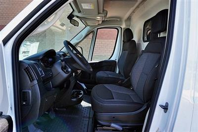 2019 ProMaster 2500 High Roof FWD,  Ranger Design Upfitted Cargo Van #C17311 - photo 22