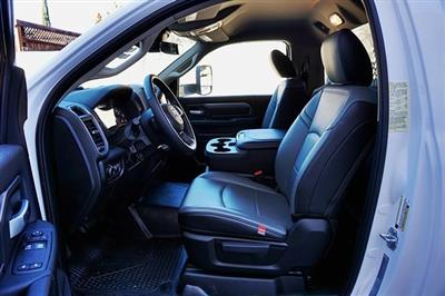 2019 Ram 5500 Regular Cab DRW 4x2, Royal Contractor Body #C17354 - photo 19