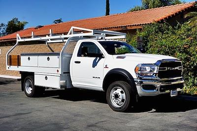 2019 Ram 5500 Regular Cab DRW 4x2, Royal Contractor Body #C17354 - photo 6