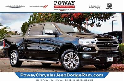 2020 Ram 1500 Crew Cab 4x4, Pickup #C17372 - photo 1