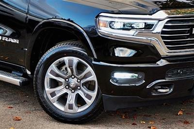 2020 Ram 1500 Crew Cab 4x4, Pickup #C17372 - photo 4
