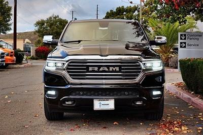 2020 Ram 1500 Crew Cab 4x4, Pickup #C17372 - photo 5