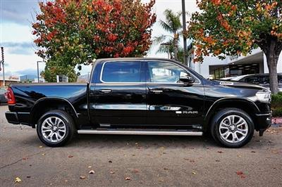 2020 Ram 1500 Crew Cab 4x4, Pickup #C17372 - photo 7