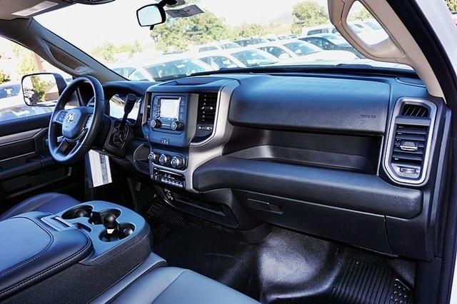 2019 Ram 5500 Regular Cab DRW 4x2, Harbor ComboMaster Combo Body #C17379 - photo 5