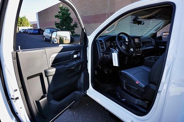 2019 Ram 5500 Regular Cab DRW 4x2, Harbor ComboMaster Combo Body #C17379 - photo 28