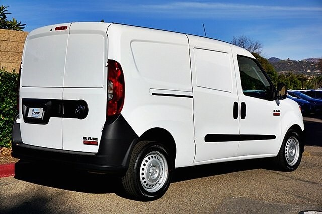 2020 ProMaster City FWD, Empty Cargo Van #C17390 - photo 9