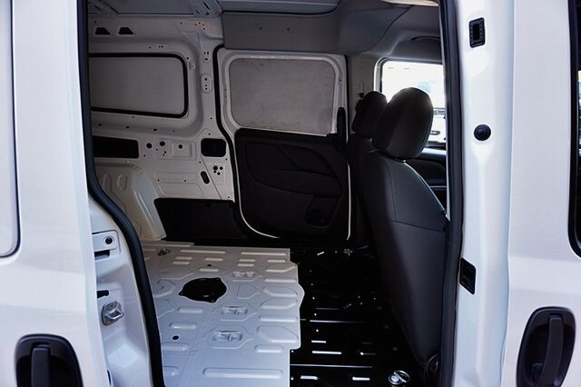 2020 ProMaster City FWD, Empty Cargo Van #C17390 - photo 15