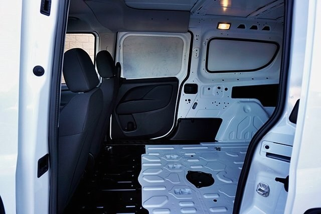 2020 ProMaster City FWD, Empty Cargo Van #C17390 - photo 22