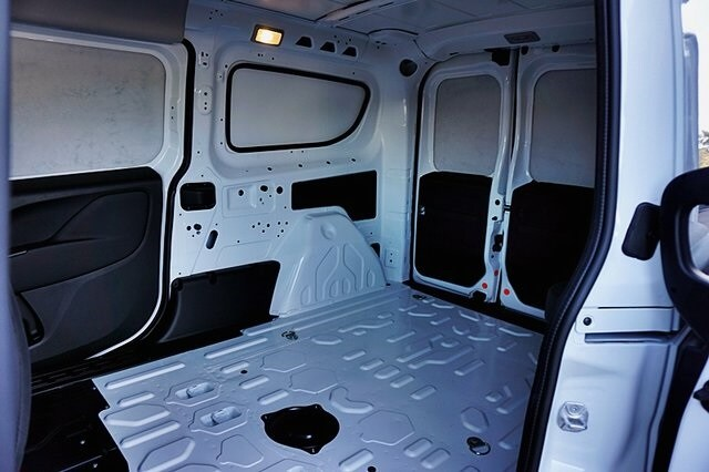 2020 ProMaster City FWD, Empty Cargo Van #C17390 - photo 23