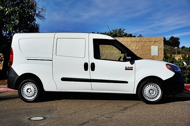 2020 ProMaster City FWD, Empty Cargo Van #C17390 - photo 6