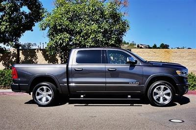 2020 Ram 1500 Crew Cab 4x4, Pickup #C17475 - photo 7