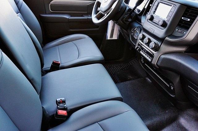 2019 Ram 5500 Regular Cab DRW 4x4, Scelzi CTFB Contractor Body #C17480 - photo 11