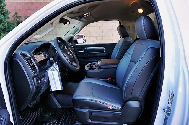 2019 Ram 5500 Regular Cab DRW 4x4, Scelzi CTFB Contractor Body #C17480 - photo 14