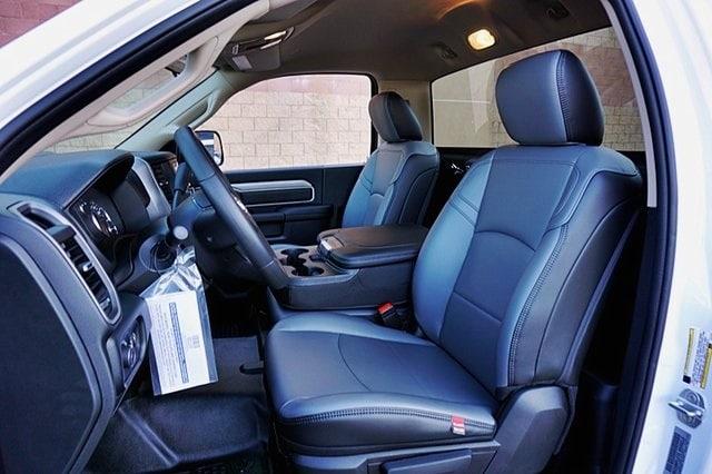 2019 Ram 5500 Regular Cab DRW 4x4, Scelzi CTFB Contractor Body #C17480 - photo 15