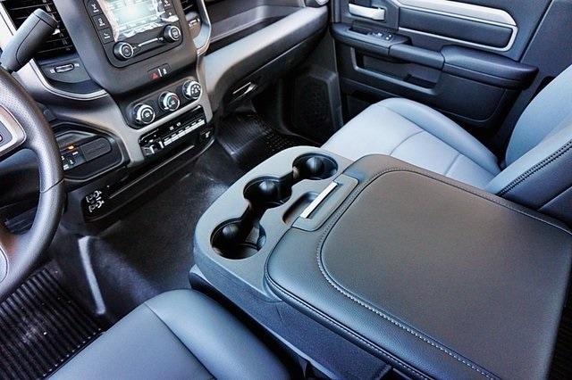 2019 Ram 5500 Regular Cab DRW 4x4, Cab Chassis #C17480 - photo 23