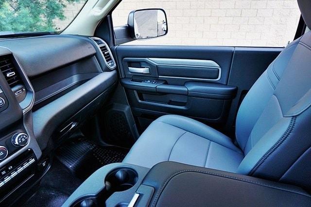 2019 Ram 5500 Regular Cab DRW 4x4, Scelzi CTFB Contractor Body #C17480 - photo 21