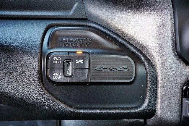 2019 Ram 5500 Regular Cab DRW 4x4, Cab Chassis #C17480 - photo 29