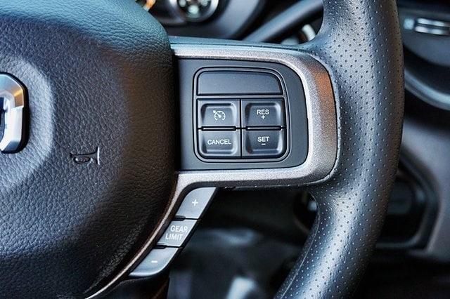 2019 Ram 5500 Regular Cab DRW 4x4, Cab Chassis #C17480 - photo 34