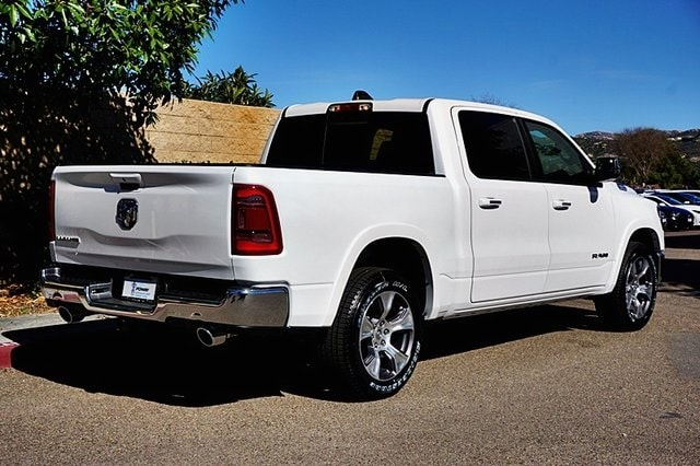 2020 Ram 1500 Crew Cab 4x2, Pickup #C17498 - photo 2