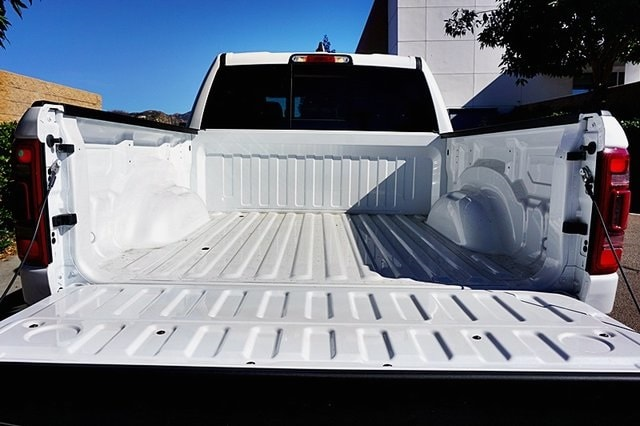 2020 Ram 1500 Crew Cab 4x2, Pickup #C17498 - photo 8