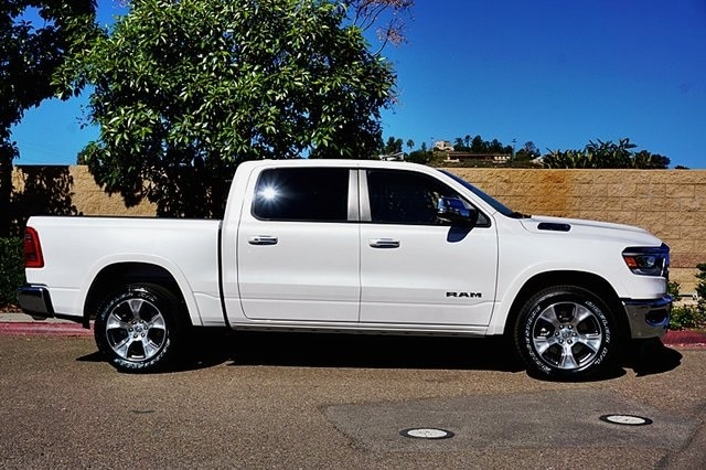2020 Ram 1500 Crew Cab 4x2, Pickup #C17498 - photo 6