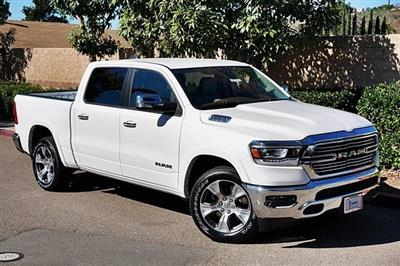 2020 Ram 1500 Crew Cab 4x2, Pickup #C17498 - photo 3