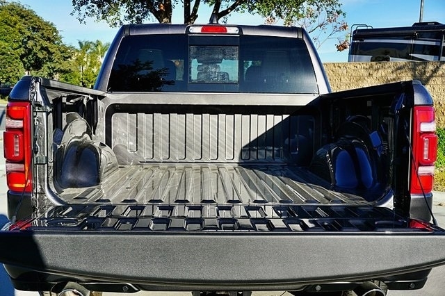 2020 Ram 1500 Crew Cab 4x2, Pickup #C17499 - photo 12