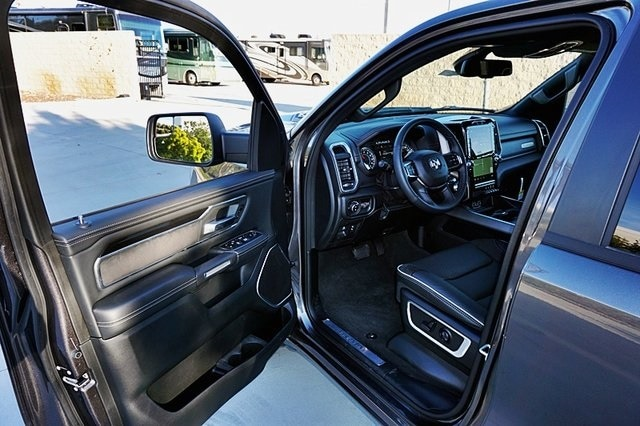 2020 Ram 1500 Crew Cab 4x2, Pickup #C17499 - photo 40
