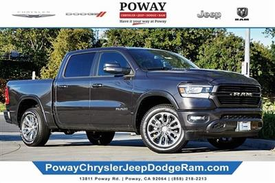 2020 Ram 1500 Crew Cab 4x2, Pickup #C17499 - photo 1