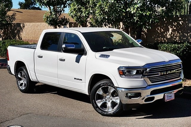 2020 Ram 1500 Crew Cab 4x2, Pickup #C17517 - photo 3