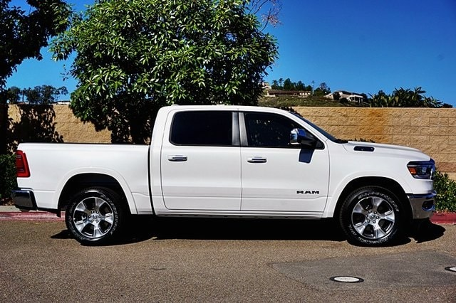 2020 Ram 1500 Crew Cab 4x2, Pickup #C17517 - photo 6