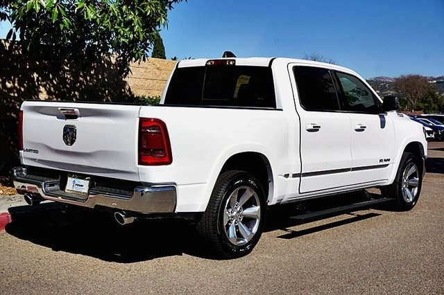 2020 Ram 1500 Crew Cab 4x2, Pickup #C17526 - photo 2