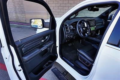 2020 Ram 1500 Crew Cab 4x2, Pickup #C17526 - photo 37
