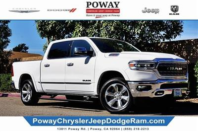 2020 Ram 1500 Crew Cab 4x2, Pickup #C17526 - photo 1
