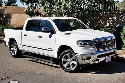 2020 Ram 1500 Crew Cab 4x2, Pickup #C17526 - photo 8