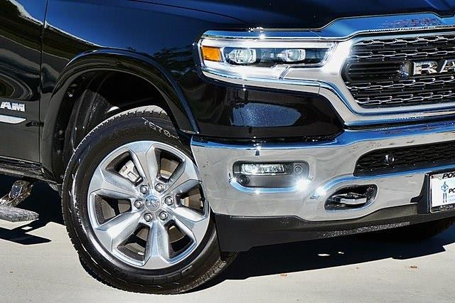 2020 Ram 1500 Crew Cab 4x2, Pickup #C17530 - photo 8