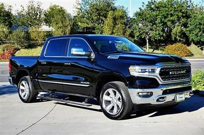 2020 Ram 1500 Crew Cab 4x2, Pickup #C17530 - photo 13