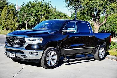 2020 Ram 1500 Crew Cab 4x2, Pickup #C17530 - photo 3