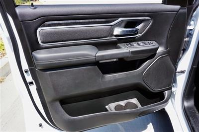 2020 Ram 1500 Crew Cab 4x2, Pickup #C17538 - photo 28