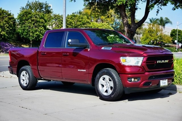 2020 Ram 1500 Crew Cab 4x2, Pickup #C17552 - photo 8